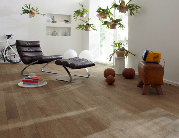 real wood flooring interior decor