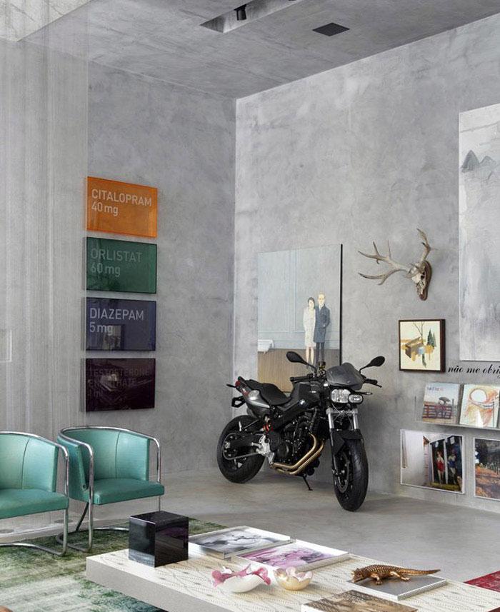 art decor interior