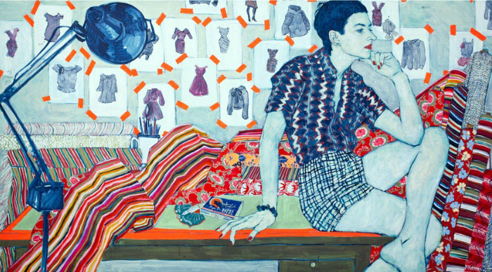 drawings hope gangloff