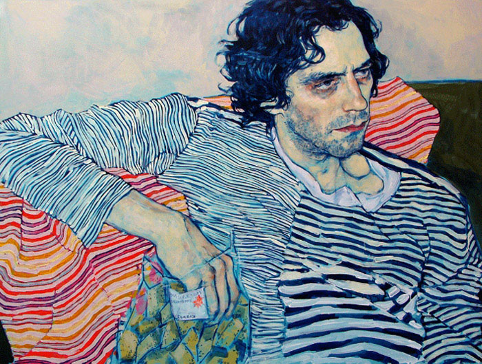 hope gangloff art