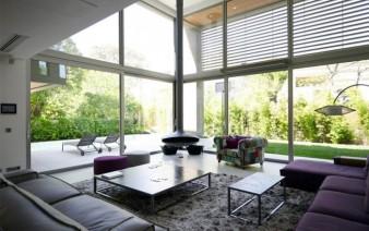 modern family house 338x212