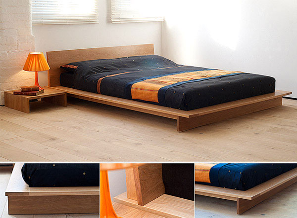 oak furniture bedroom