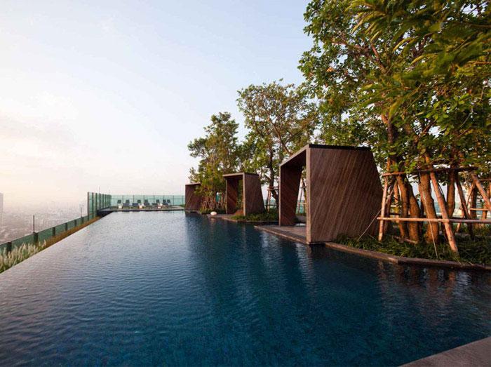 pool garden shma design