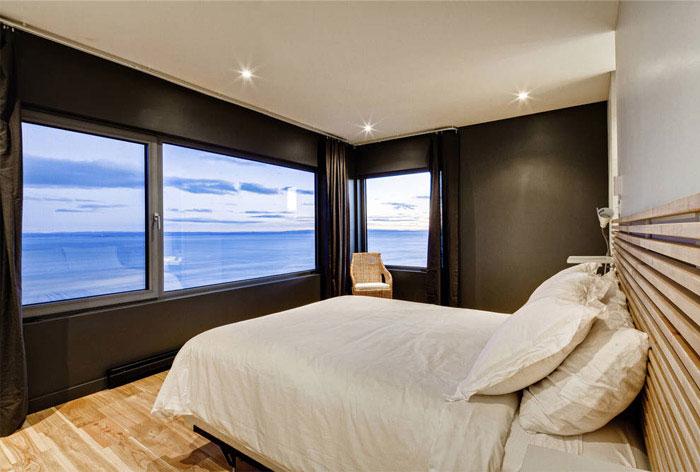 residence modern bedroom