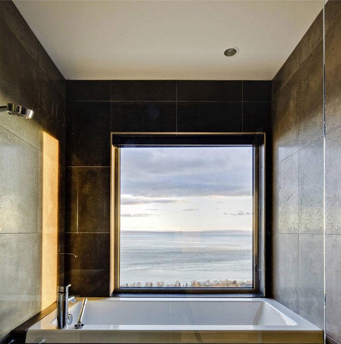 residence shower