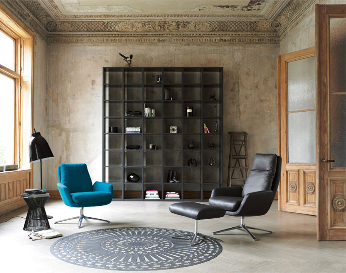 cor furniture design