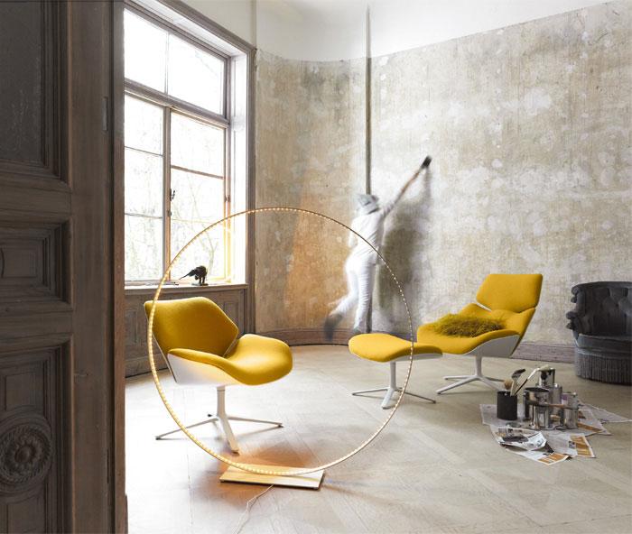 cor furniture living room