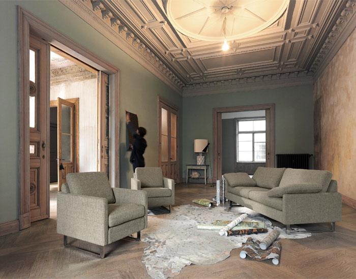 cor furniture