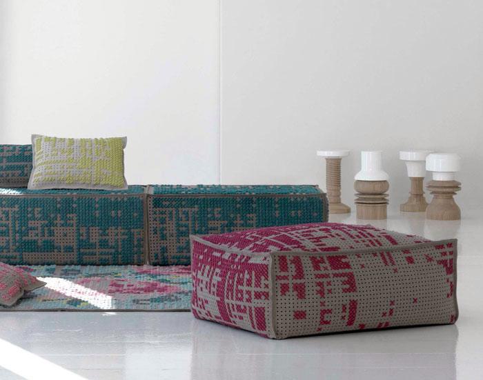 gan rugs canevas collection