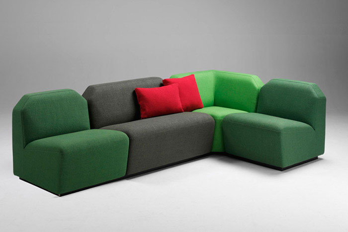 sofa public spaces