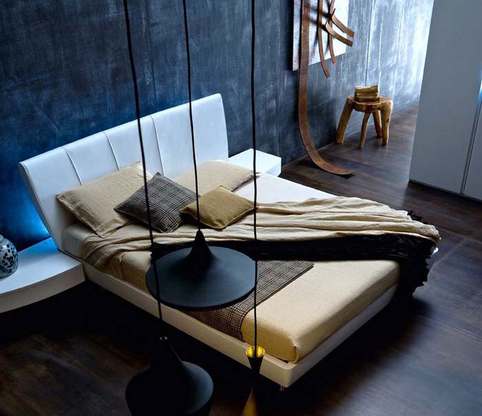 Modern-Mattress-Bedroom