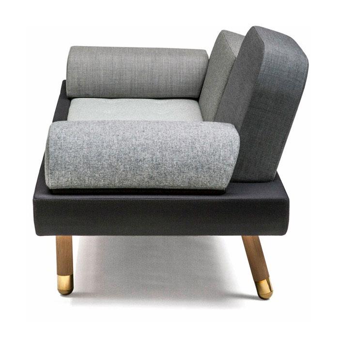 comfortable resting furniture