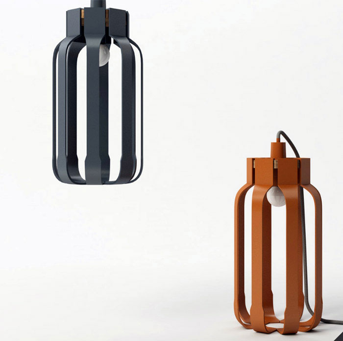 nour suspension lantern