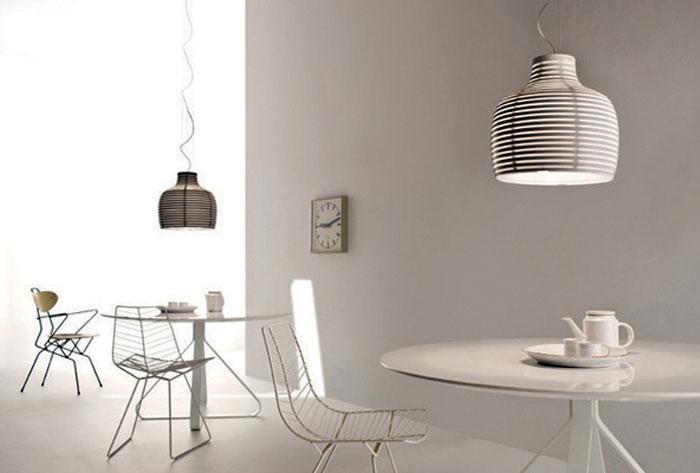 sensual elegant lamp