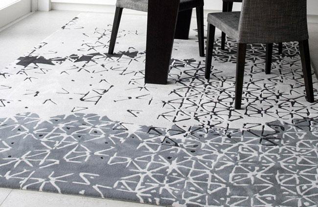 unique rug design