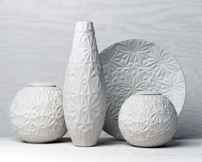 craft ceramic objects