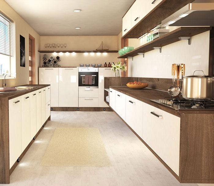 kitchen design trends crema aida tobacco walnut