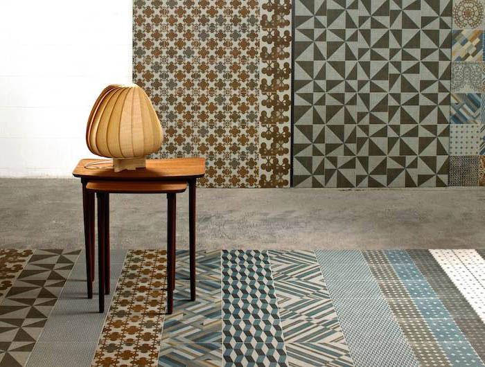 azulej cement tiles