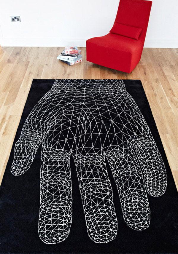 geometry sensibus rugs