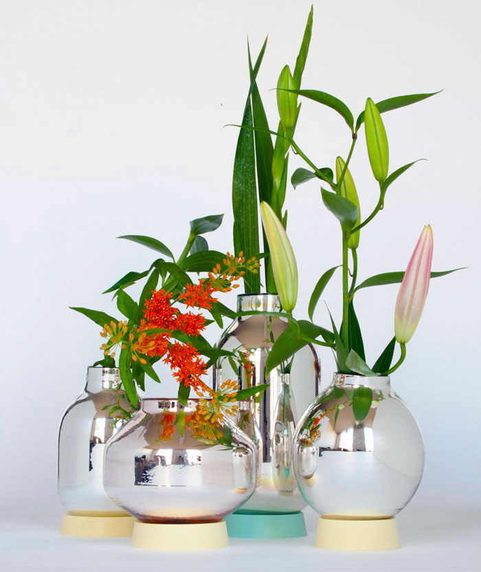 lamps vases laboratory glassware