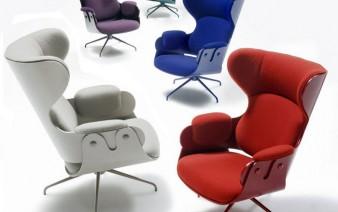 lounger classic interpretation armchair 338x212