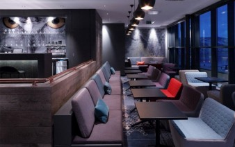 modern colourful hotel interior decor bar 338x212