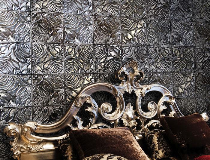 artistic wall tiles velvet