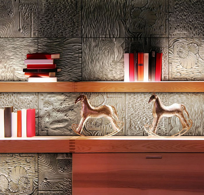 artistic wall tiles