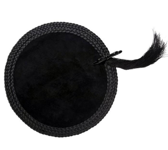 black tie carpet