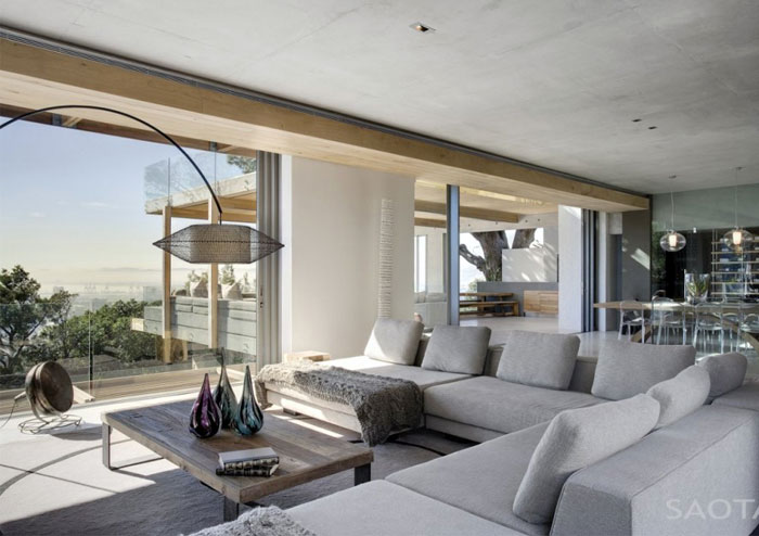 glen house saota living room sofa