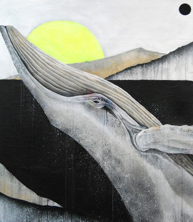 hiroyasu tsuri art