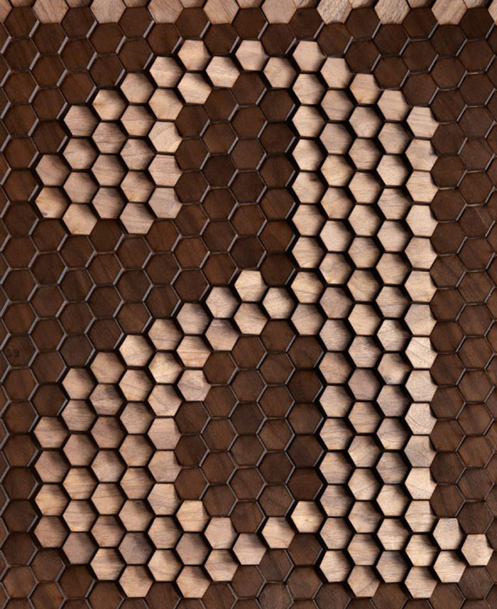 timber tile