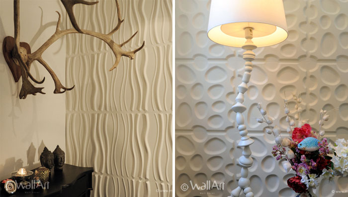 3d wall decoration
