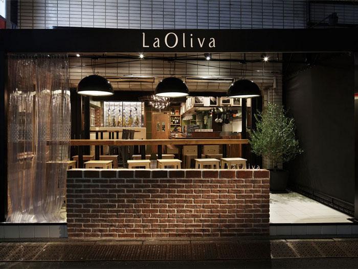 la oliva concept restaurant