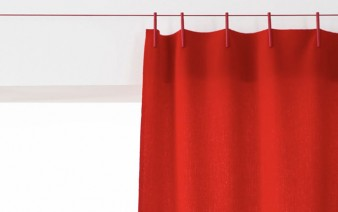 ready made curtain by ronan and erwan bouroullec 338x212