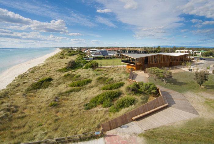 coastal dune