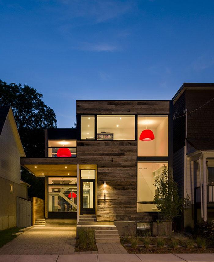 edinburgh-house-red-lighting