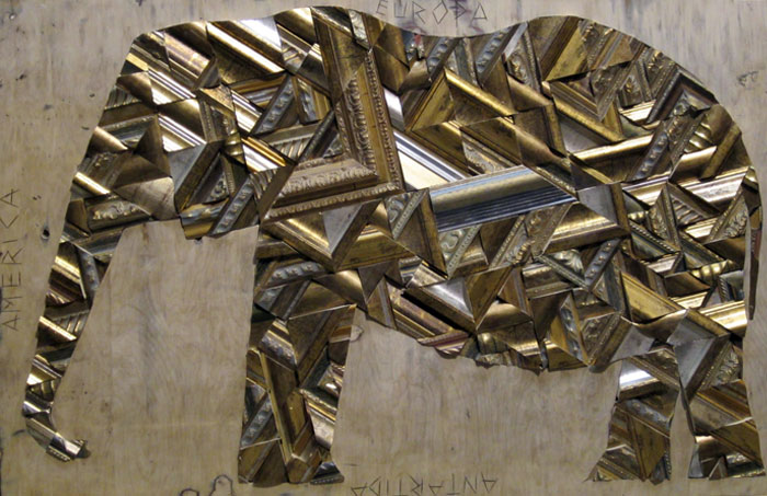 Amazing Sculptures Made By Juan Diego Miguel Interiorzine