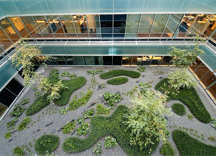 Landscape Architecture By Studio Urquijo Kastner