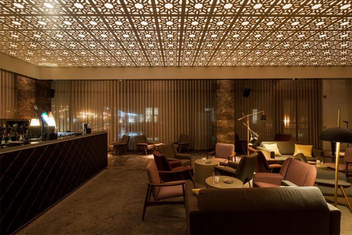 stylish place oriental influence7