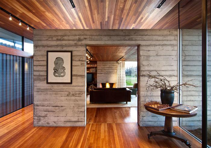 concrete-house-interior