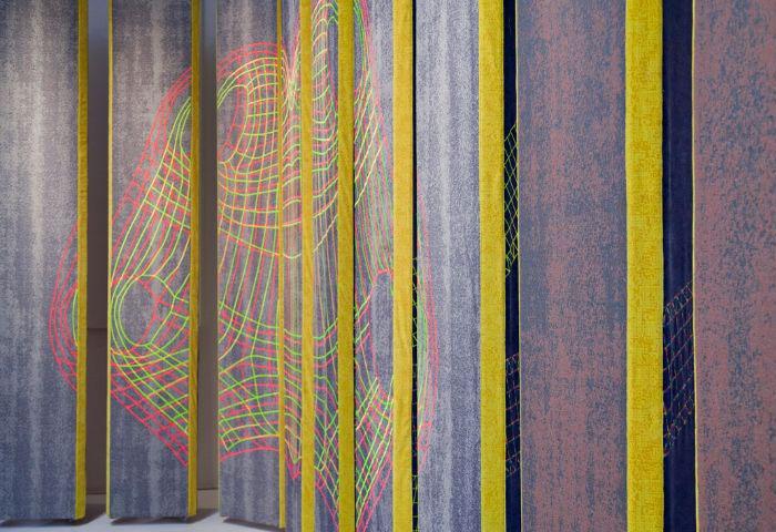 interactive textile installation3