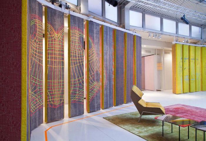 interactive textile installation5