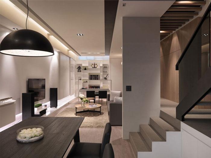 unique-modern- contemporary-apartment5