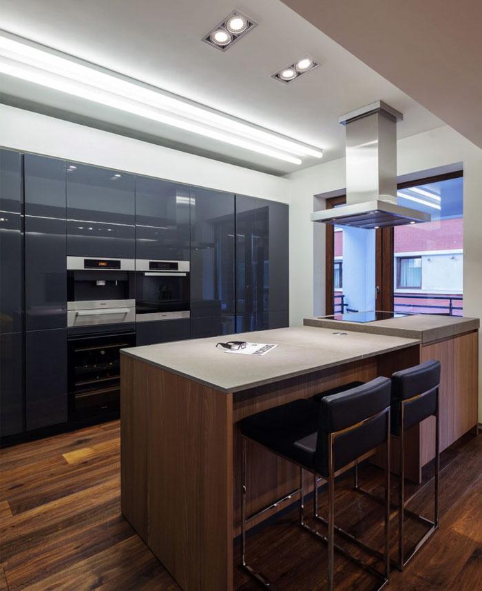 contemporary-designed-apartment 1