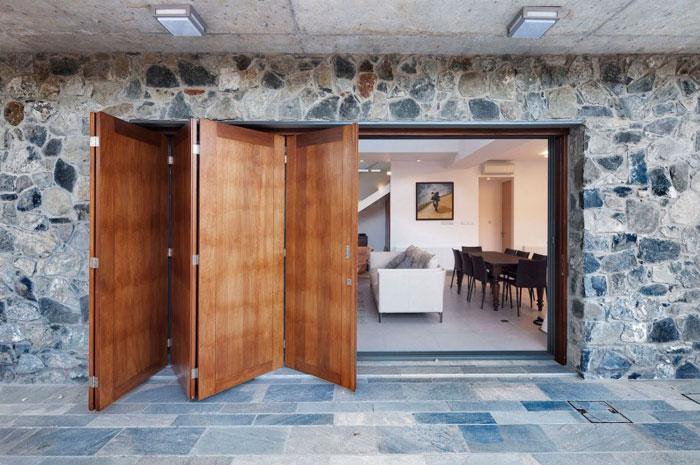 local-stone-wood-exterior