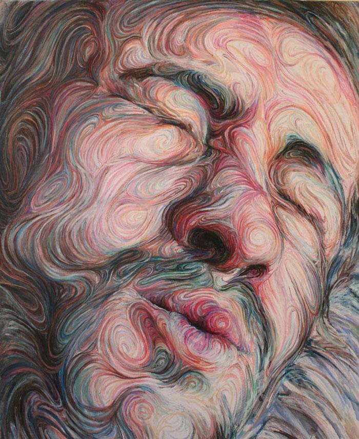 self-portraits-energetic-paintings1