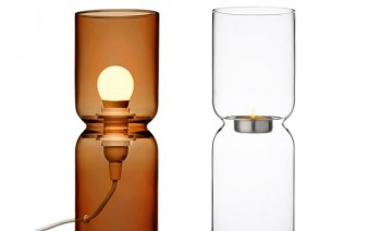 candle blown glass lantern2 338x212
