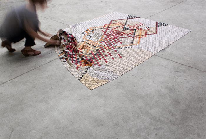 puzzle-rug-wood-textile