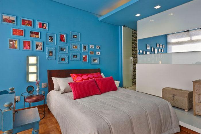 bedroom-blue-dekor